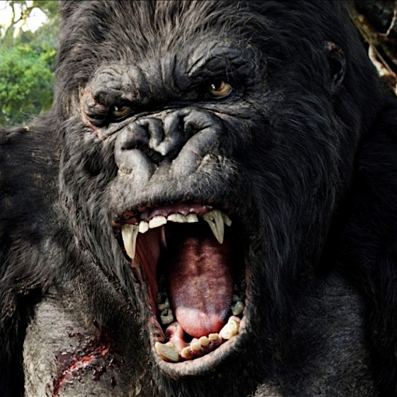 Kong:Skull Island Featuring Synchronic Music In Trailer