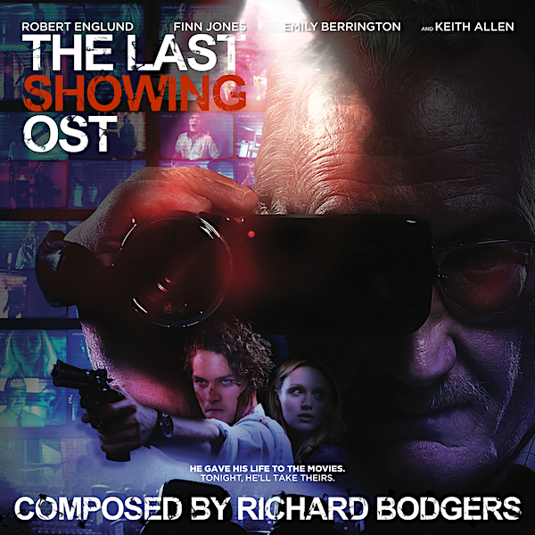 The Last Showing Cover 600×600