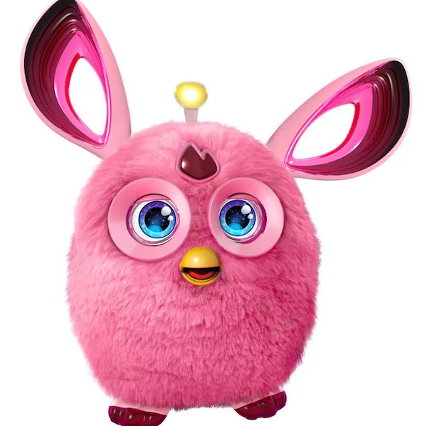Super Music Studio Compose 'Furby' For McDonalds